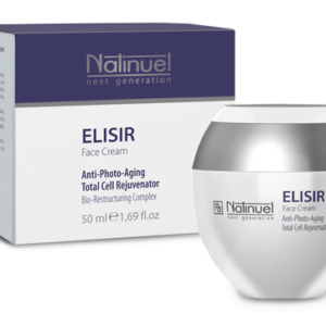 ELISIR Anti-Photo-Aging Total Cell Rejuvenator FACE Crèam купить в салоне Феличита